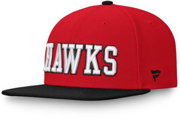 NHL Men's Chicago Blackhawks Hometown Adjustable Snapback Hat product image