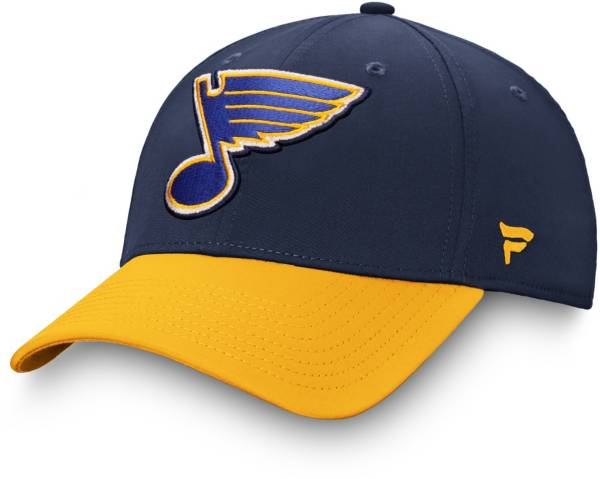 NHL Men's St. Louis Blues Hometown Flex Hat product image