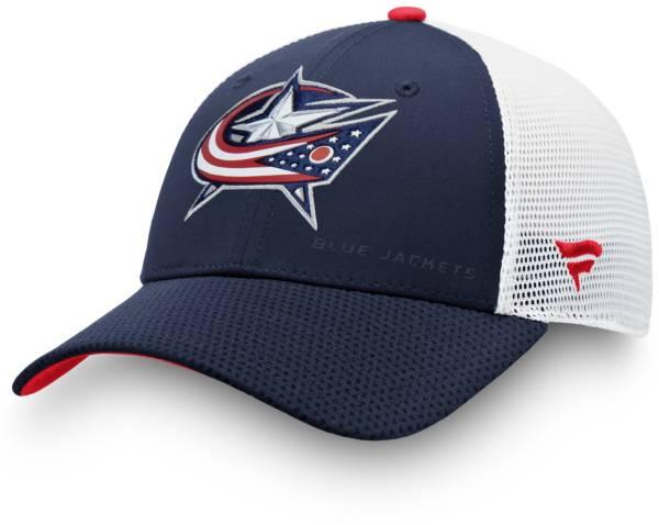 NHL Men's St. Louis Blues Rinkside Adjustable Hat product image