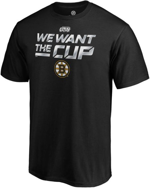 bfc792a56b68a NHL Men s 2019 NHL Eastern Conference Champions Boston Bruins  We ...