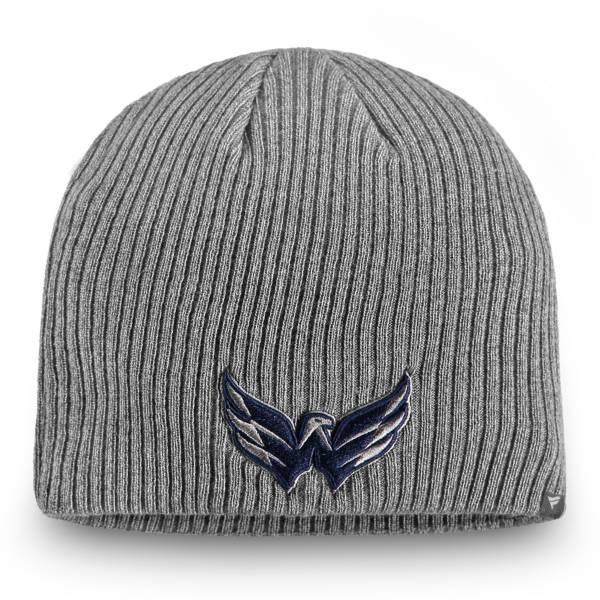 NHL Men's Washington Capitals Marled Tech Knit Beanie product image