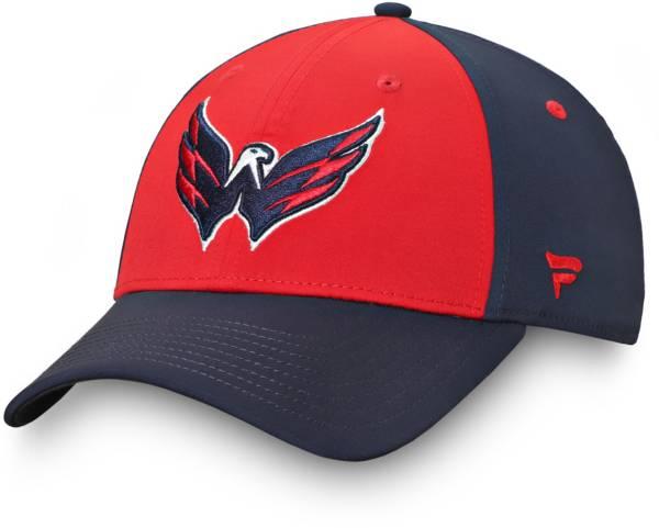 NHL Men's Washington Capitals Iconic Flex Hat product image