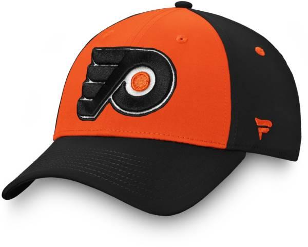 NHL Men's Philadelphia Flyers Iconic Flex Hat product image