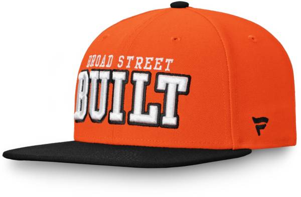 NHL Men's Philadelphia Flyers Hometown Adjustable Snapback Hat product image