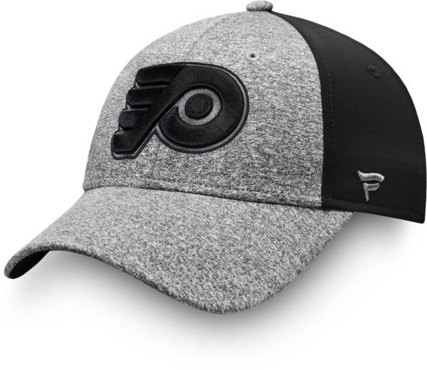 NHL Men's Philadelphia Flyers Marled Adjustable Hat product image
