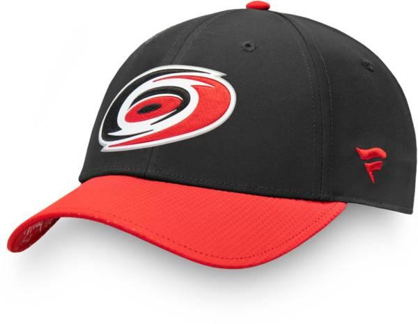 NHL Men's Carolina Hurricanes Draft Flex Hat product image