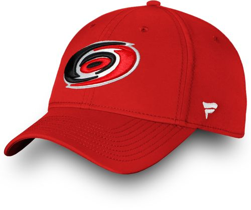 4f1b3dc82d801a NHL Men's Carolina Hurricanes Elevated Speed Flex Hat. noImageFound.  Previous
