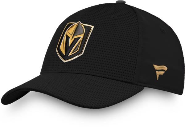 NHL Men's Vegas Golden Knights Rinkside Flex Hat product image