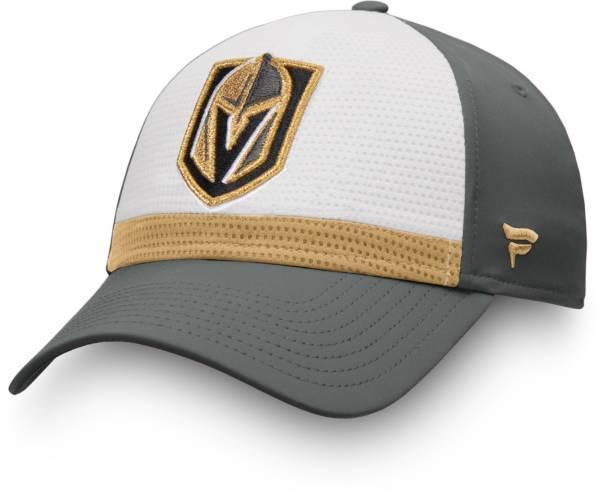 NHL Men's Vegas Golden Knights Current Flex Hat product image