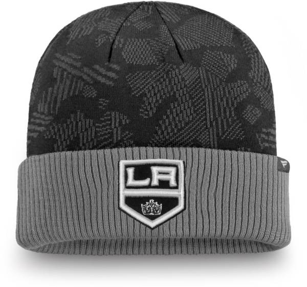NHL Men's Los Angeles Kings Iconic Cuff Knit Beanie product image