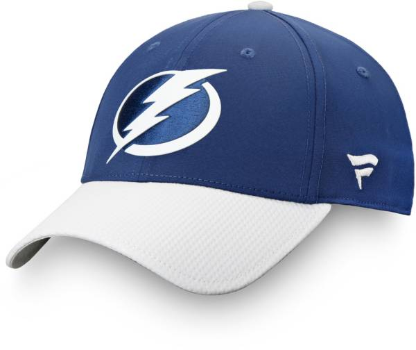 NHL Men's Tampa Bay Lightning Draft Flex Hat product image