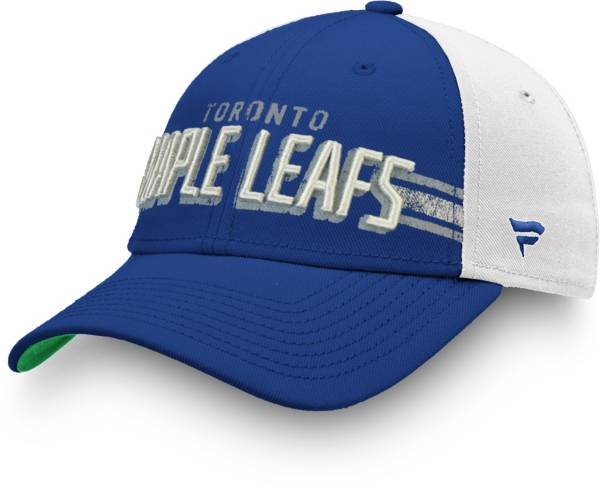 NHL Men's Toronto Maple Leafs Classic Structured Snapback Adjustable Hat product image
