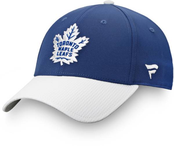 NHL Men's Toronto Maple Leafs Draft Flex Hat product image