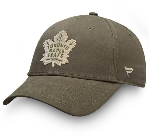 NHL Men's Toronto Maple Leafs Modern Utility Snapback Adjustable Hat product image