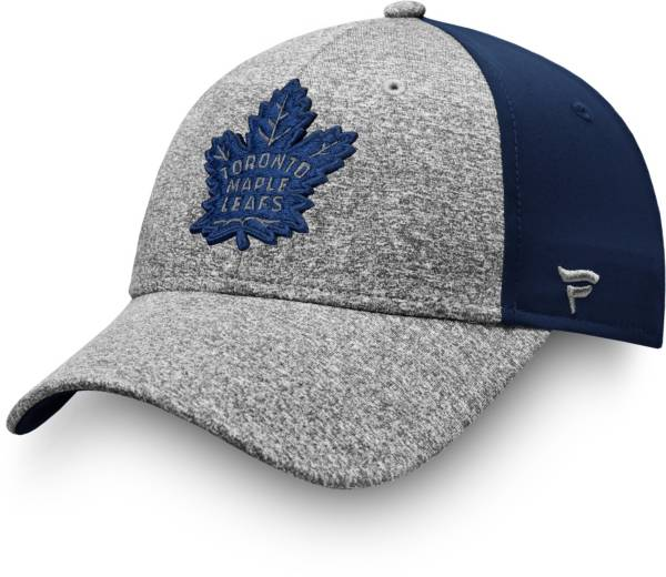 NHL Men's Toronto Maple Leafs Marled Adjustable Hat product image