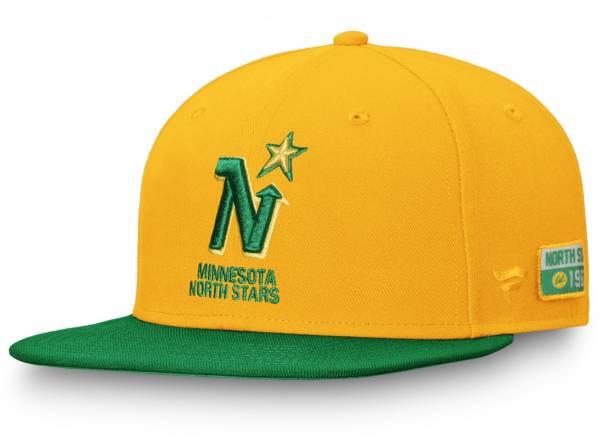 NHL Men's Minnesota North Stars Authentic Pro Pride Flex Hat product image