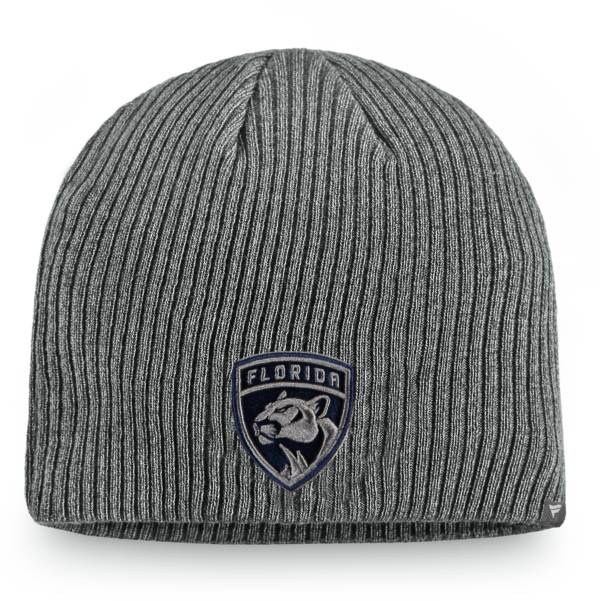 NHL Men's Florida Panthers Marled Tech Knit Beanie product image