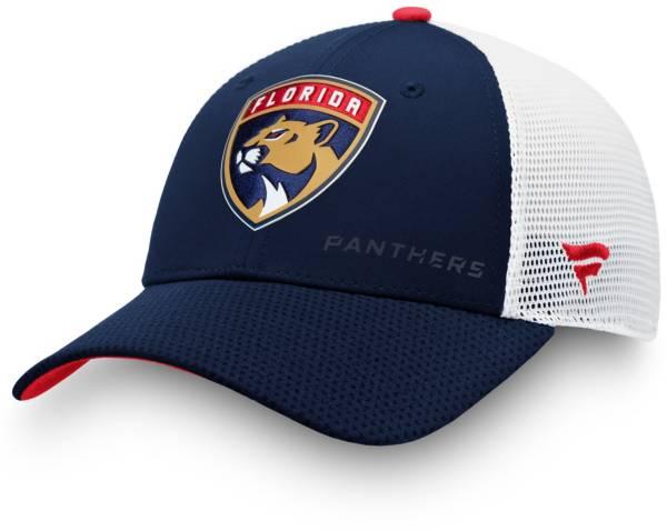 NHL Men's Florida Panthers Rinkside Adjustable Hat product image