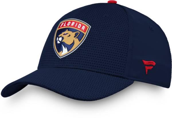 NHL Men's Florida Panthers Rinkside Flex Hat product image