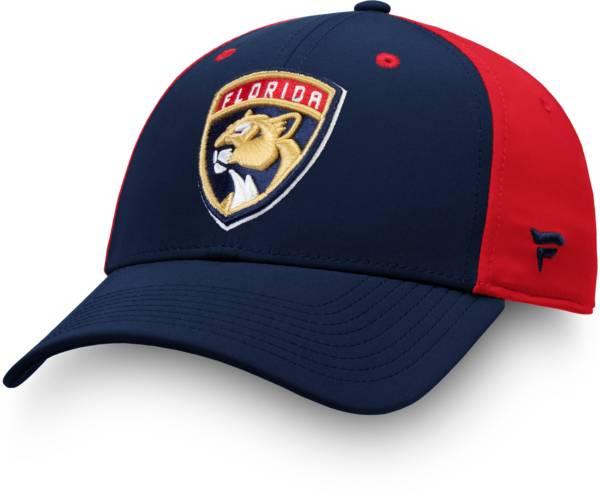 NHL Men's Florida Panthers Iconic Speed Flex Hat product image