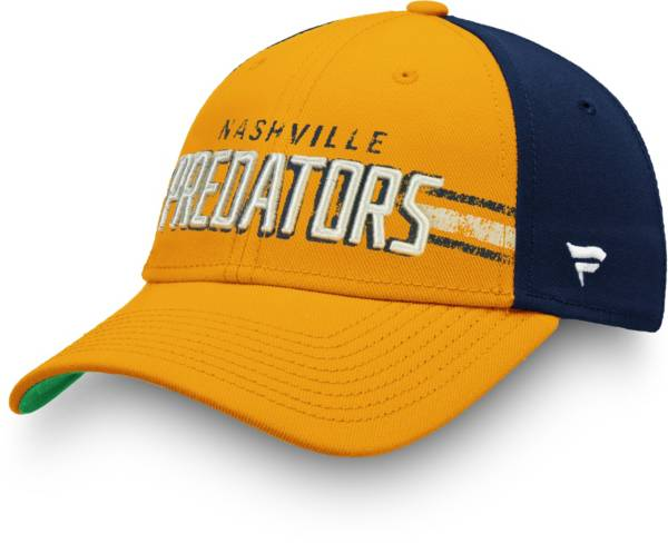 NHL Men's Nashville Predators Classic Structured Snapback Adjustable Hat product image