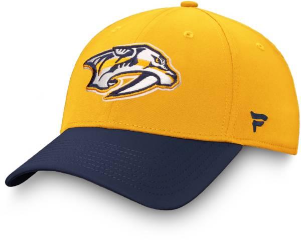 NHL Men's Nashville Predators Hometown Flex Hat product image