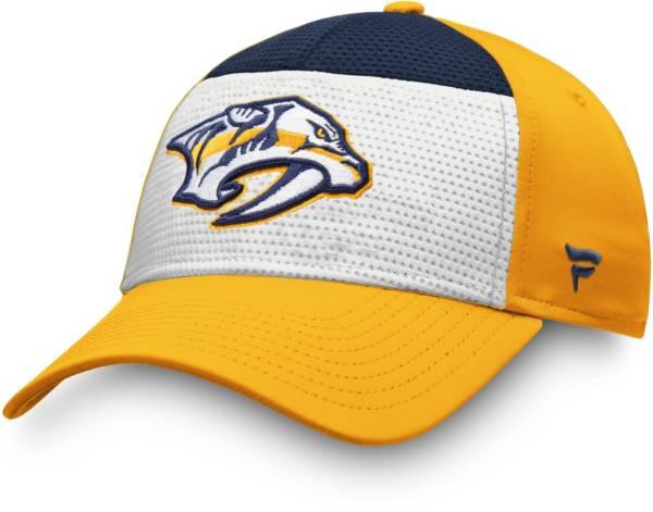 NHL Men's Nashville Predators Alternate Flex Hat product image