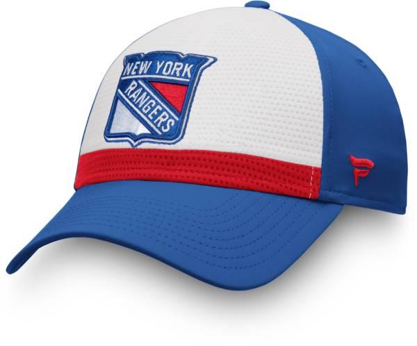 NHL Men's New York Rangers Current Flex Hat product image