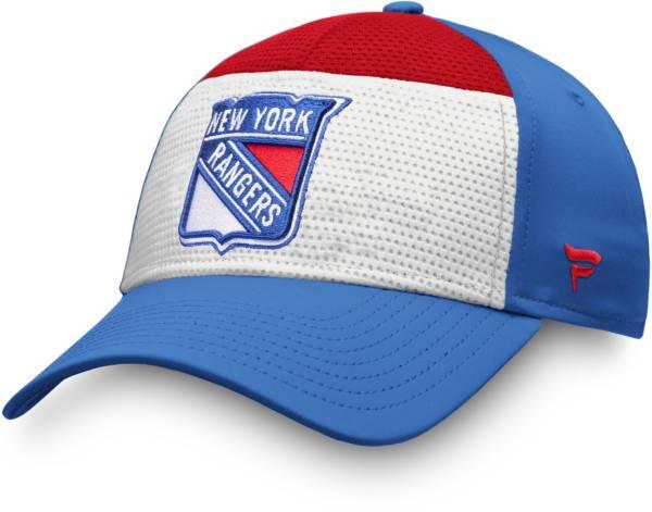 NHL Men's New York Rangers Alternate Flex Hat product image