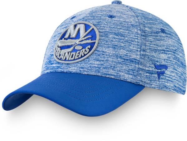 NHL Men's New York Islanders Clutch Flex Hat product image