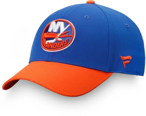 NHL Men's New York Islanders Draft Flex Hat product image
