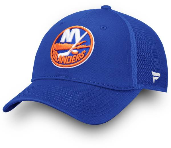 NHL Men's New York Islanders Primary Logo Snapback Adjustable Hat product image