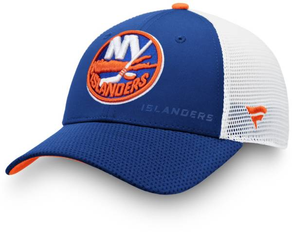 NHL Men's New York Islanders Rinkside Adjustable Hat product image