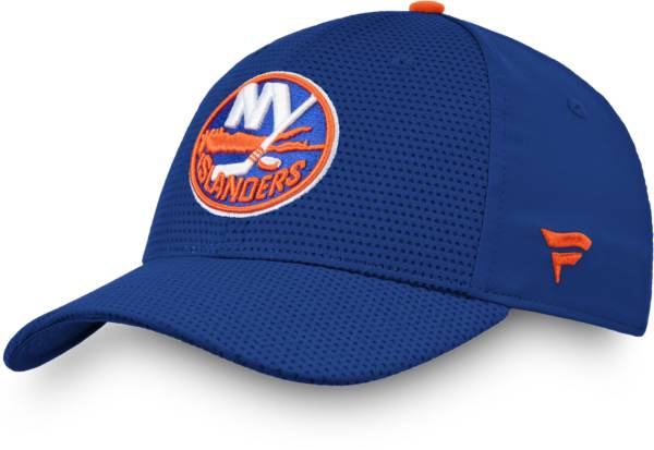NHL Men's New York Islanders Rinkside Flex Hat product image