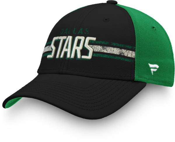 NHL Men's Dallas Stars Classic Structured Snapback Adjustable Hat product image