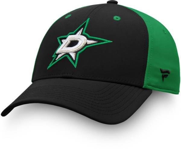 NHL Men's Dallas Stars Iconic Speed Flex Hat product image