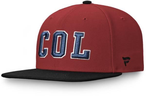 NHL Men's Colorado Avalanche Hometown Adjustable Snapback Hat product image
