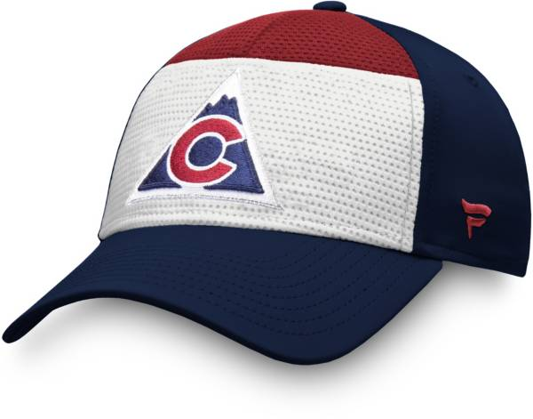 NHL Men's Colorado Avalanche Alternate Flex Hat product image