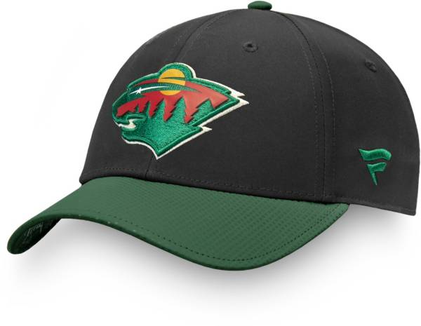 NHL Men's Minnesota Wild Draft Flex Hat product image