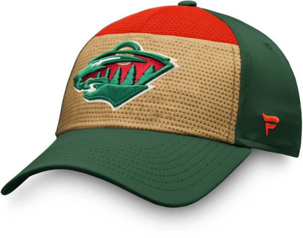 NHL Men's Minnesota Wild Alternate Flex Hat product image