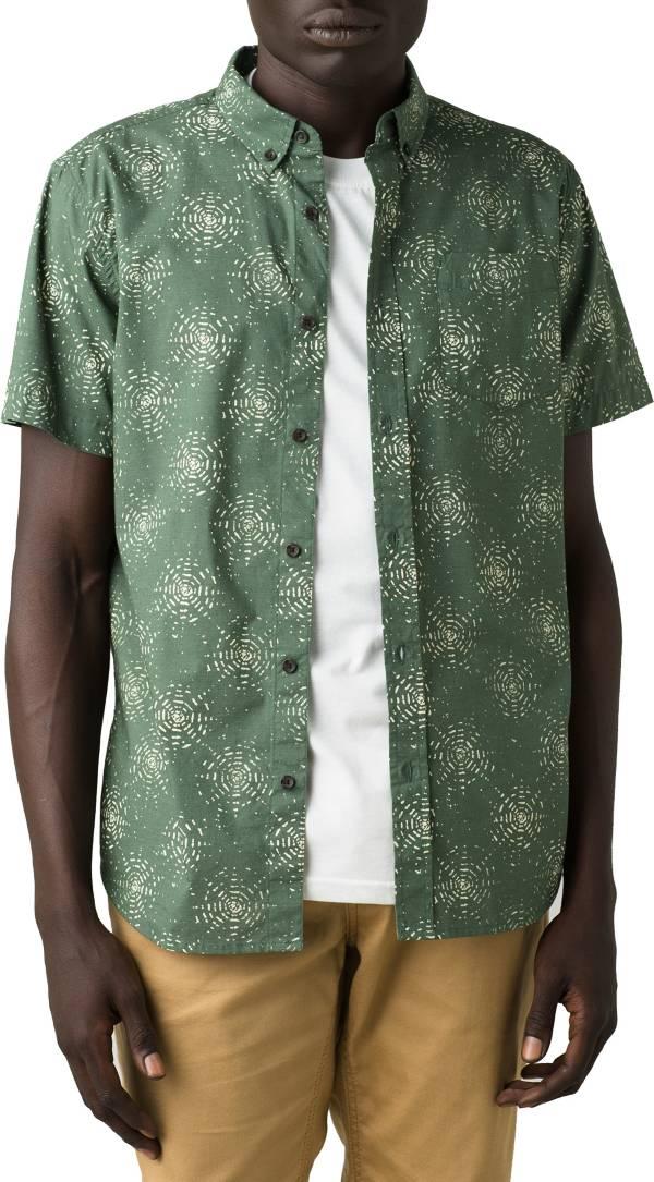 prAna Men's Hillsdale Short Sleeve Shirt product image