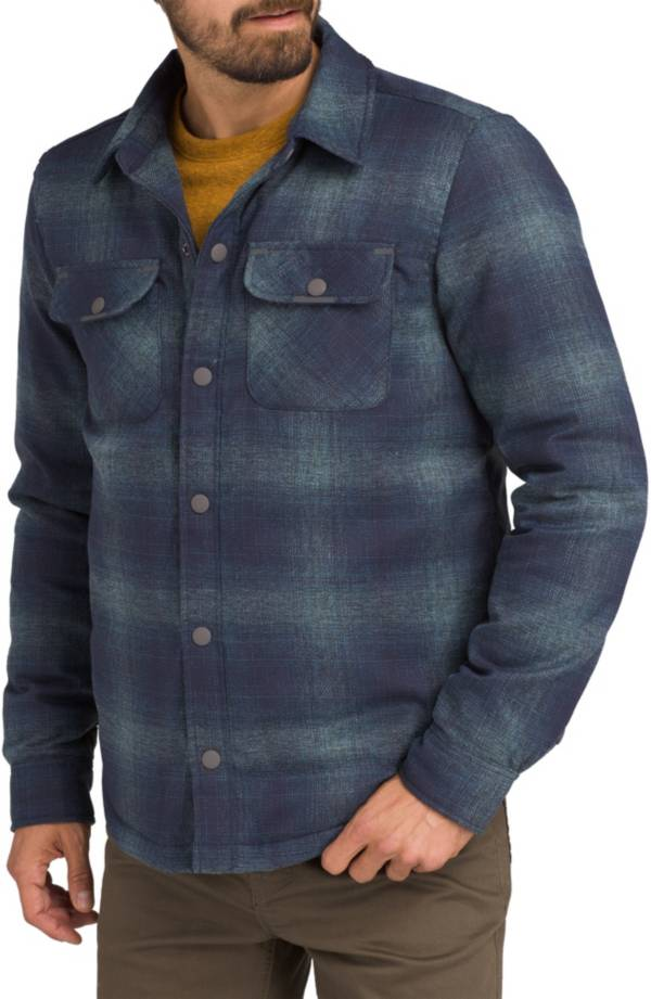 prAna Men's Showdown Shirt Jacket product image