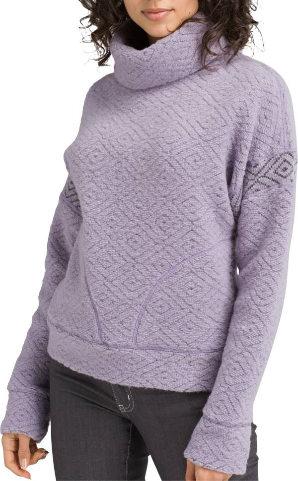 prAna Women's Crestland Pullover Sweater product image
