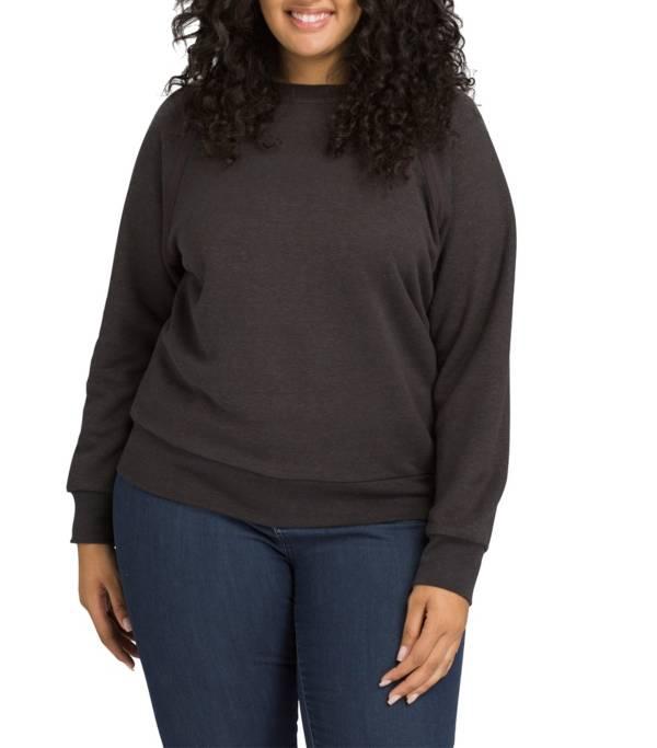 prAna Women's Plus Size Cozy Up Sweatshirt product image
