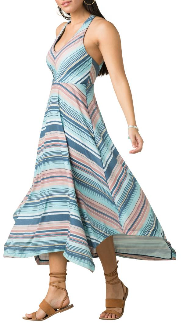 prAna Women's Josepina Maxi Dress product image