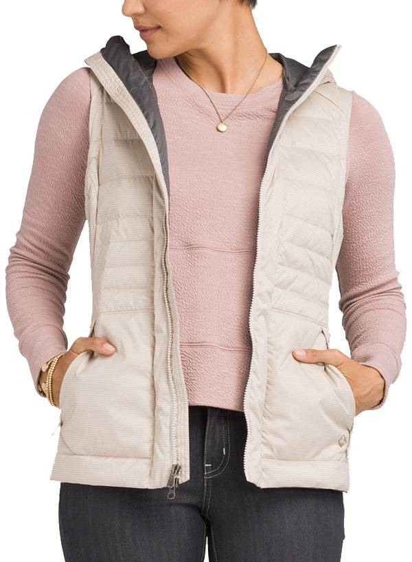 prAna Women's Pyx Insulated Vest product image