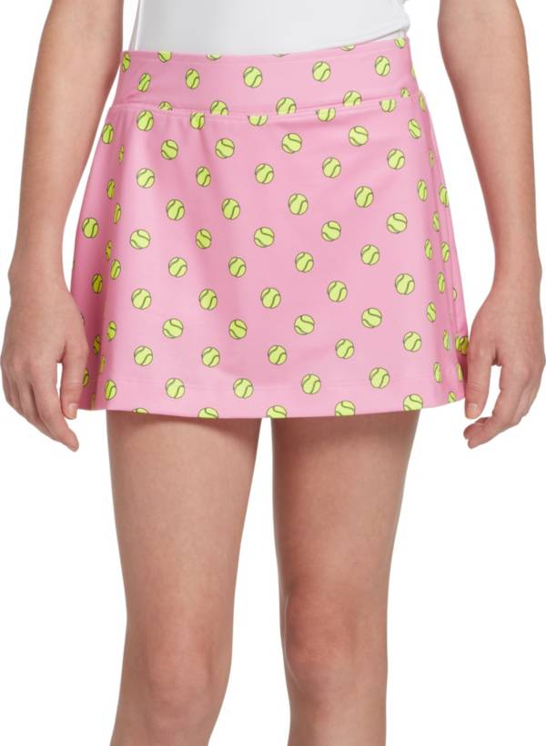 Prince Girls' Conversational Tennis Skort product image