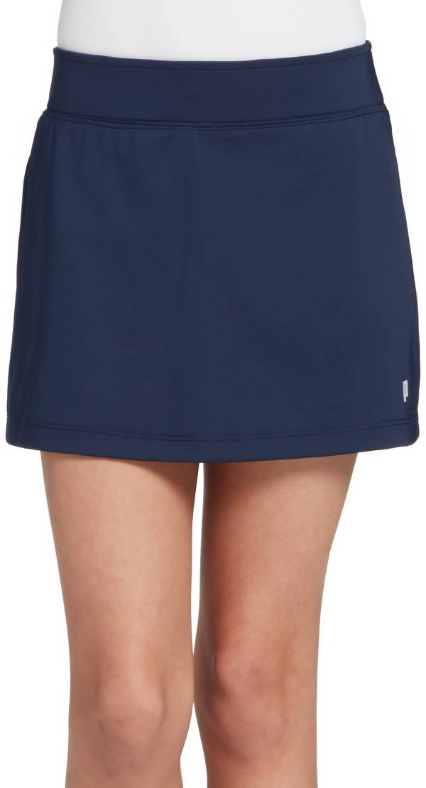 Prince Girls' Match Core Tennis Skort product image