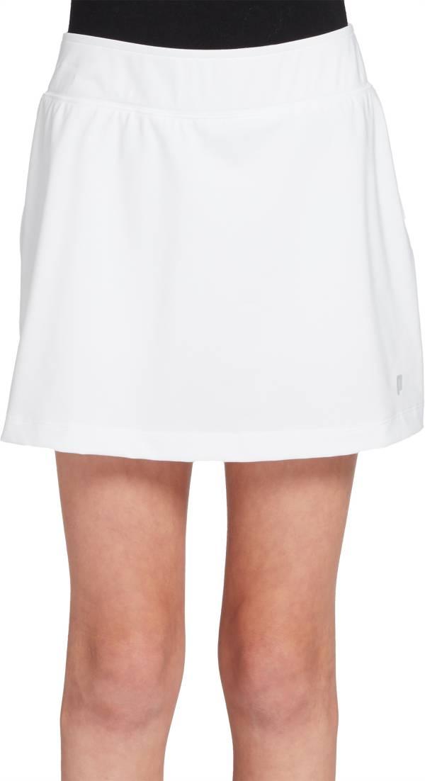 Prince Girls' Match Core Tennis Skort product image