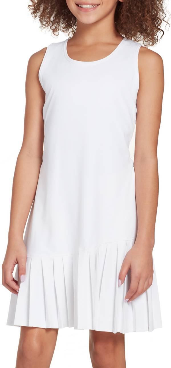 Prince Girls' Match Pleated Tennis Dress product image